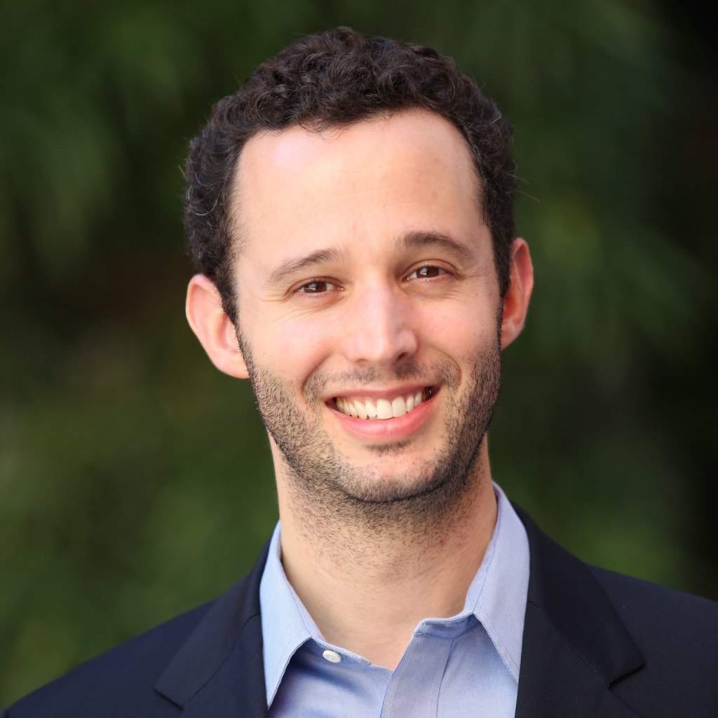 Profile photo of David Brunner, Founder & CEO of ModuleQ